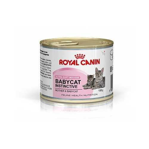 Babycat Instinctive 195g Royal Canin