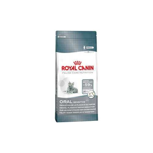 ORAL SENSITIVE 30 ROYAL CANIN 400 G