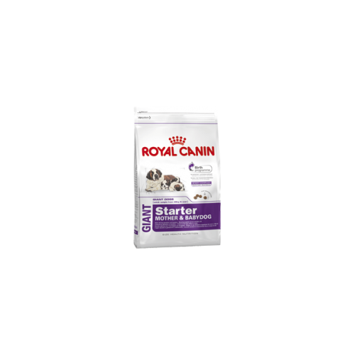 Giant Puppy 17 Kg Pro Royal Canin