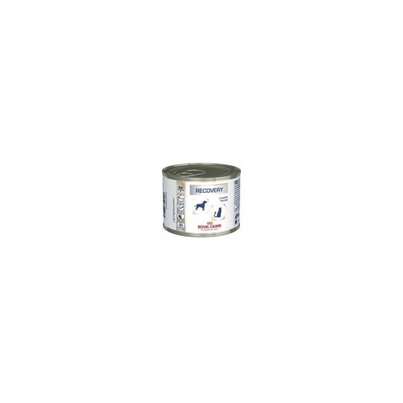 Veterinary Diet Recovery Royal Canin 195 g