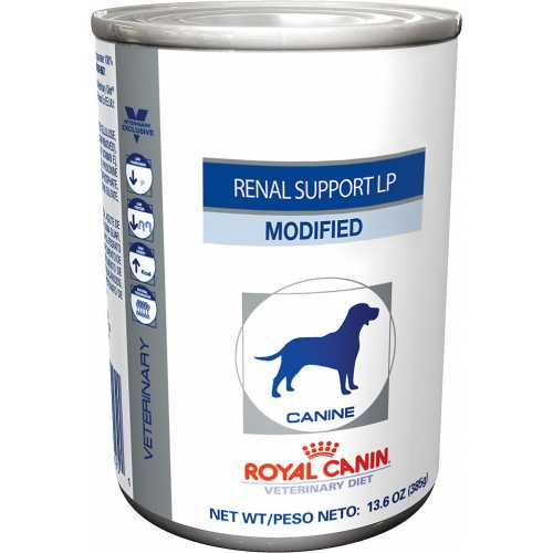 RENAL SUPPORT DOG 200 G