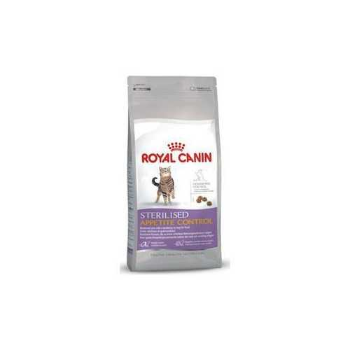 Feline Sterilised +37   Royal Canin 4 Kg