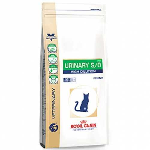 URINARY S/O H DIL 1.5 KG GATO ROYAL CANIN