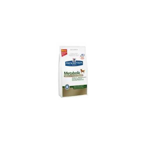 HILL'S PRESCRIPTION DIET METABOLIC CANINE ORIGINAL DRY 4 KG