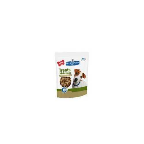 HILL'S PRESCRIPTION DIET METABOLIC CANINE ORIGINAL PREMIOS 220 G