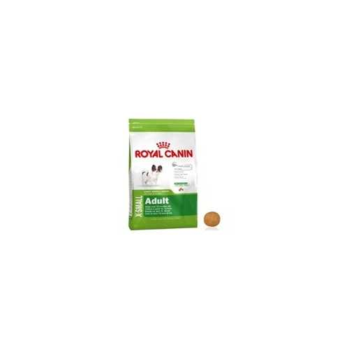 X-Small Adulto 1,5 Kg Royal Canin
