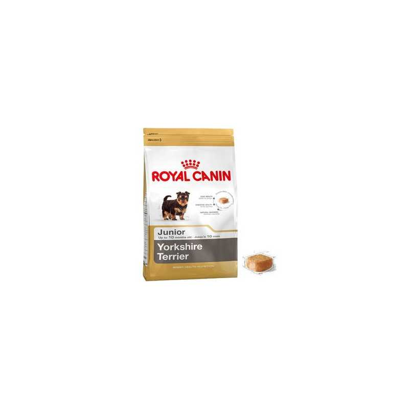 Yorkshire Terrier Adult  1.5Kg  Royal Canin