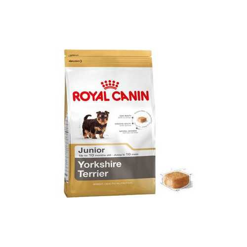 Yorkshire Terrier Adult 500 g Royal Canin