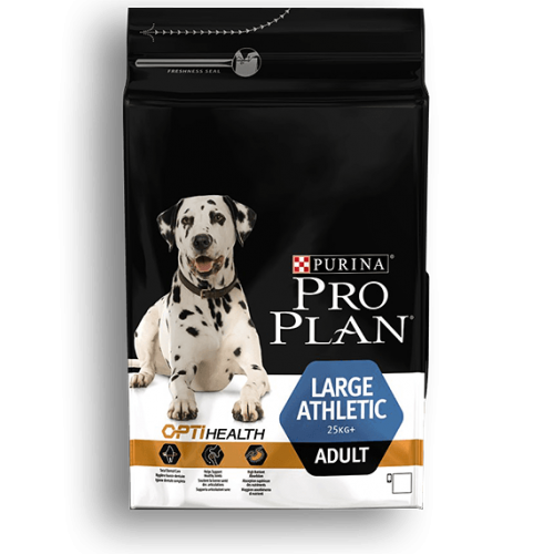 PURINA PRO PLAN PERROS GRANDES Y ATLÉTICOS ADULTOS CON OPTIHEALTH 14 KG
