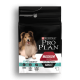 PURINA PRO PLAN PERROS ADULTOS MEDIANOS CON OPTIDIGEST 3 KG