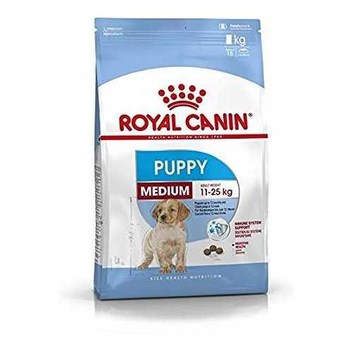 ROYAL CANIN MEDIUM PUPPY 10 KG