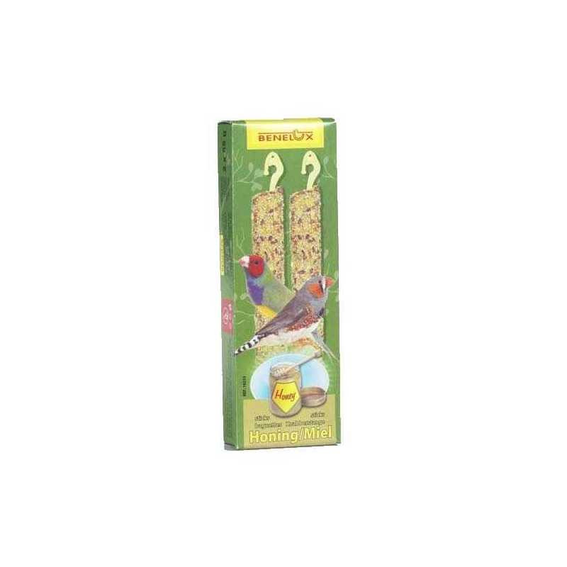Barritas Tropical Miel 2 pcs.