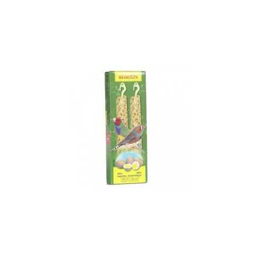 BARRITAS TROPICAL HUEVO 2 PCS.