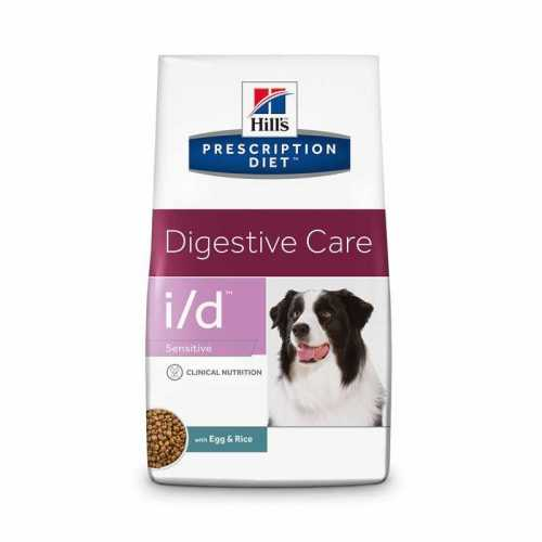 HILL'S PRESCRIPTION DIET CANINE I/D SENSITIVE ORIGINAL 5 KG