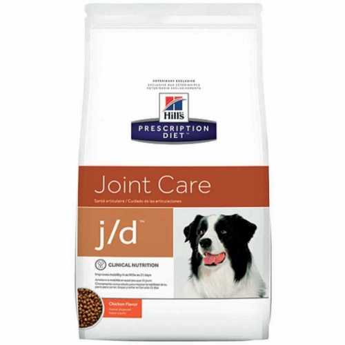 HILL'S PRESCRIPTION DIET  J/D  CANINE ORIGINAL 5 KG