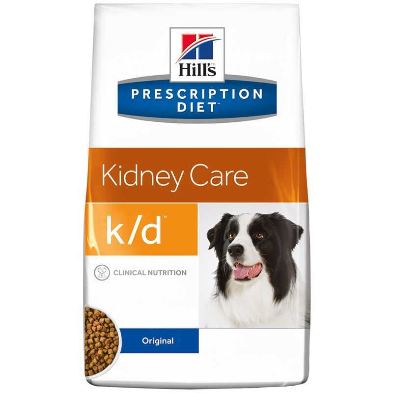 HILL'S PRESCRIPTION DIET K/D CANINE ORIGINAL 2 KG