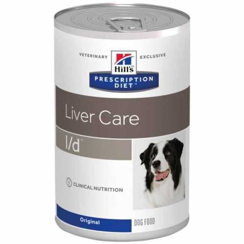 HILL'S PRESCRIPTION DIET CANINE L/D 370 G