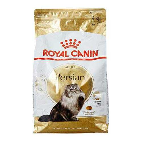 PERSIAN ADULT ROYAL CANIN 4 KG