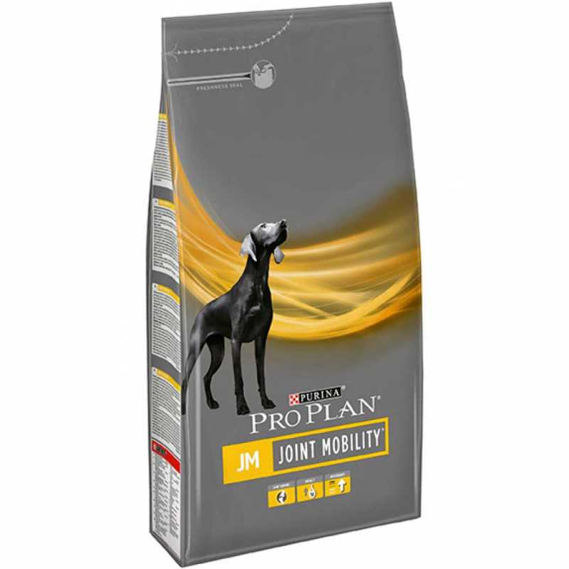 PURINA PRO PLAN VETERINARY DIET JOIN MOBILITY   3 KG