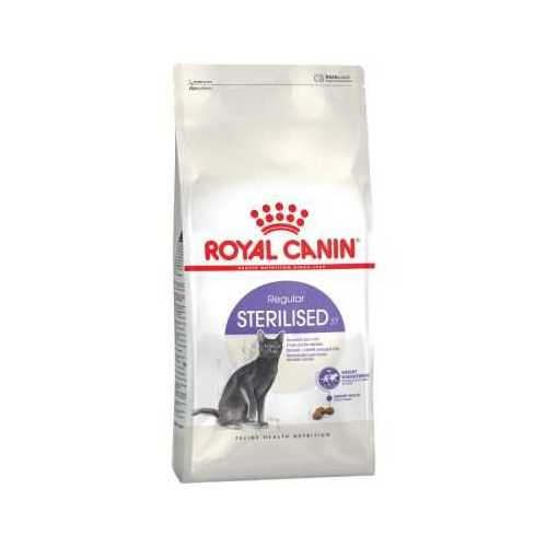 FELINE STERILISED 37  ROYAL CANIN 10 KG