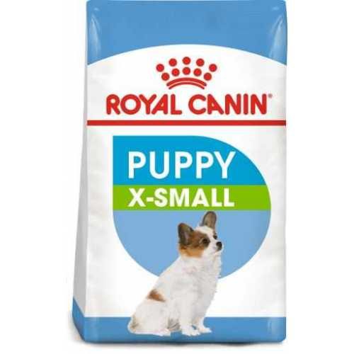 X-SMALL PUPPY 500 GR ROYAL CANIN