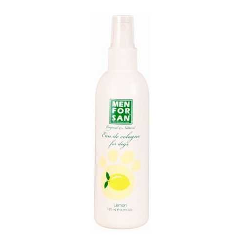 COLONIA LIMON MEN FOR SAN 125ML