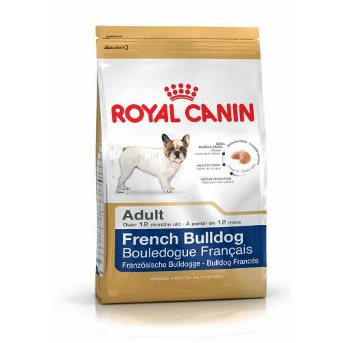French Bulldog Adulto Royal Canin 10 Kg