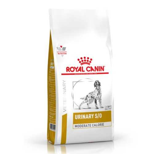 URINARY S/O MODERATE CALORIE 12 KG ROYAL CANIN