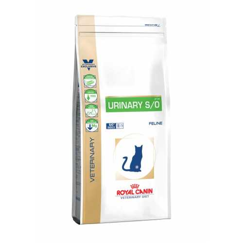 URINARY S/O FELINE 3.5 KG  ROYAL CANIN