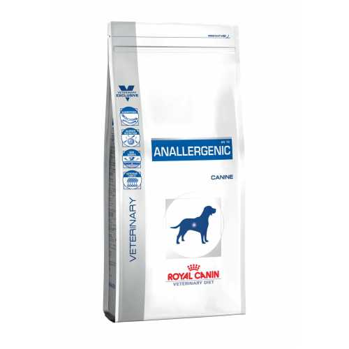 Hypoallergenic Moderate Calorie 1.5 Kg Royal Canin