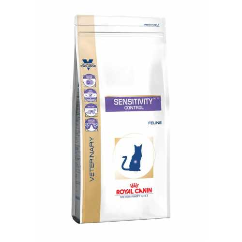 SENSITIVITY CONTROL FELINE 1,5 KG. ROYAL CANIN