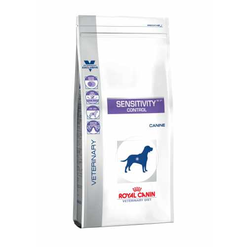 SENSITIVITY CONTROL CANINE 14 KG ROYAL CANIN