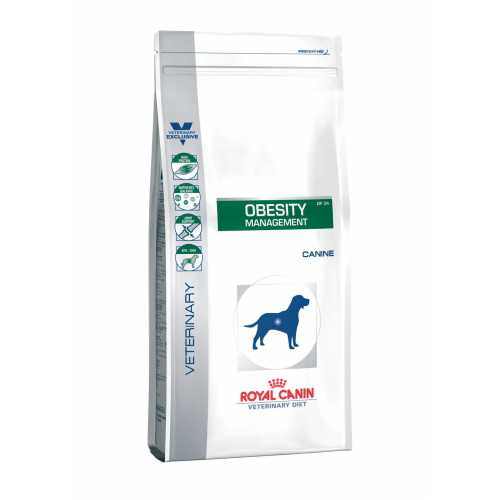 OBESITY MANAGEMENT DOG 1.5 KG ROYAL CANIN