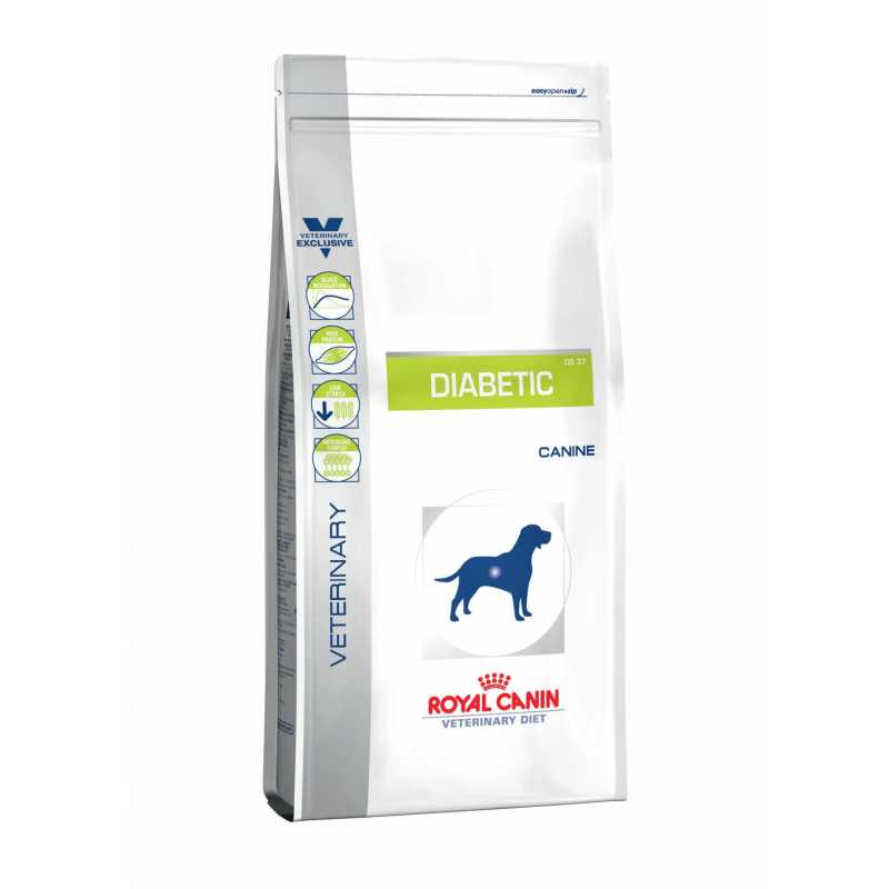 Diabetic Dog 12 Kg Royal Canin