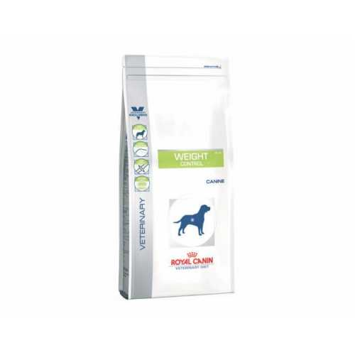 WEIGHT CONTROL 14 KG ROYAL CANIN