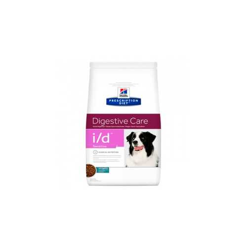 HILL'S PRESCRIPTION DIET CANINE I/D SENSITIVE 12KG