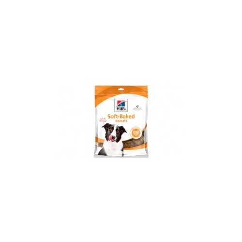 HILL'S PRESCRIPTION DIET CANINE SOFT BAKED TREATS 220GR