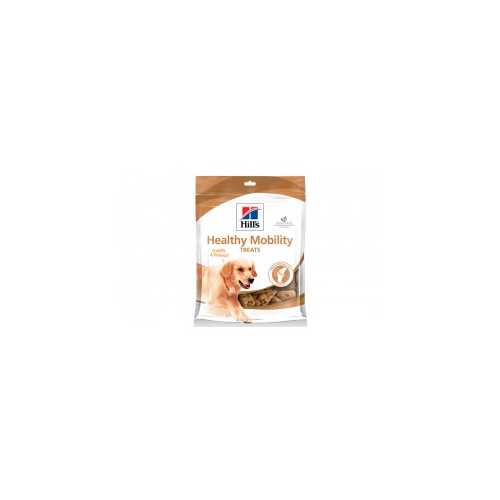 HILL'S PRESCRIPTION DIET CANINE HEALTHY MOBILITY TREATS 220GR