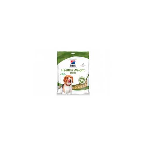 HILL'S PRESCRIPTION DIET CANINE HEALTHY WEIGHT TREATS 220G