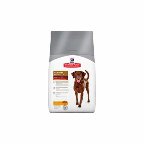 HILL'S SP CANINE ADULTO HEALTHY MOBILITY RAZAS GRANDES 12 KG