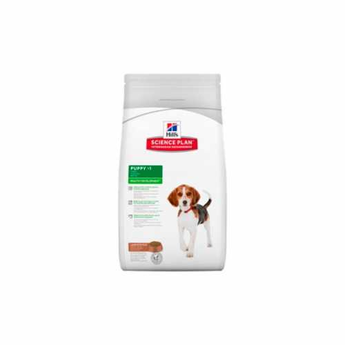 HILL'S SP CANINE PUPPY CORDERO Y ARROZ 12 KG