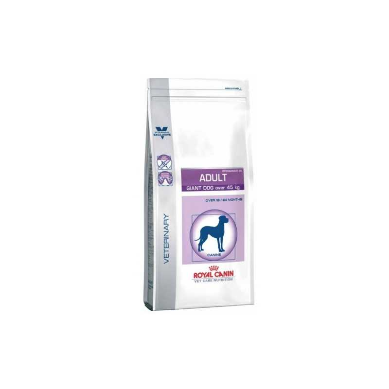 VETERINARY ADULT GIANT DOG 14 KG ROYAL CANIN