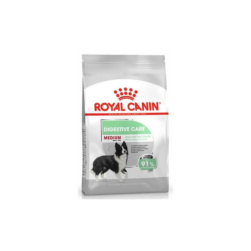 MEDIUM DIGESTIVE CARE 10 KG ROYAL CANIN