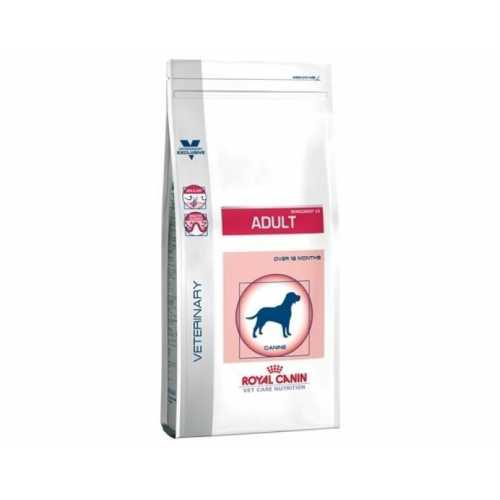 Adult Veterinary Royal Canin 8 Kg