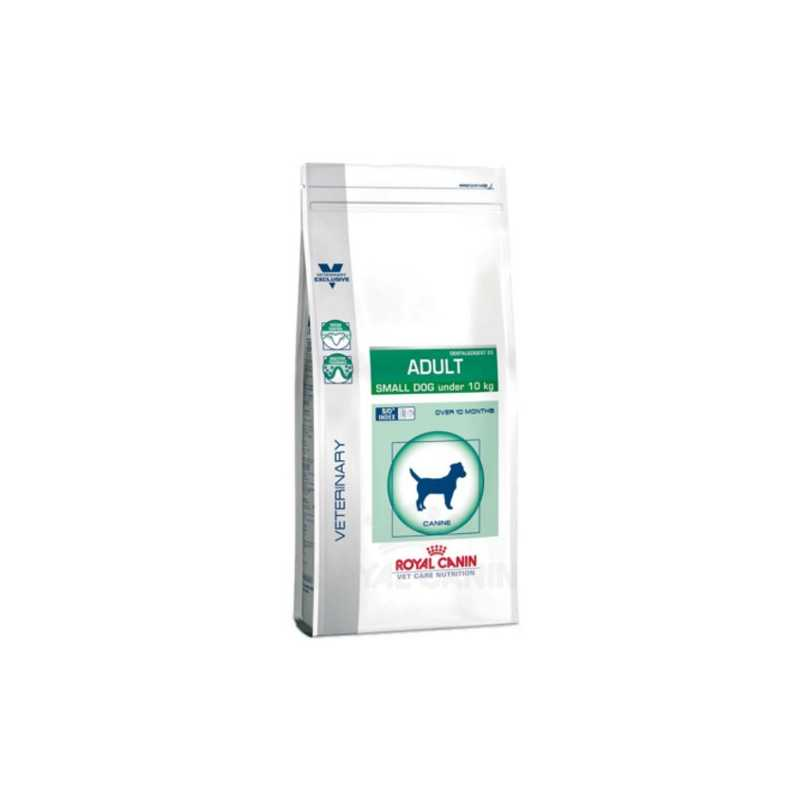 Adult Veterinary Small Dog 8 Kg Royal Canin
