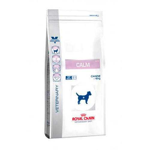 Calm Veterinary Royal Canin 2 KG